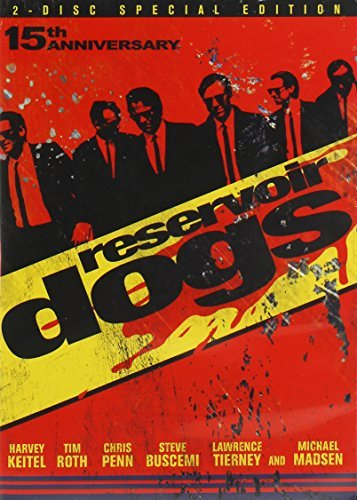 Reservoir Dogs Reservoir Dogs Clr Ws 15th Anniv Ed. Nr