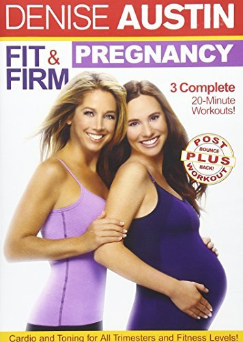Denise Austin Fit & Firm Pregnancy Nr