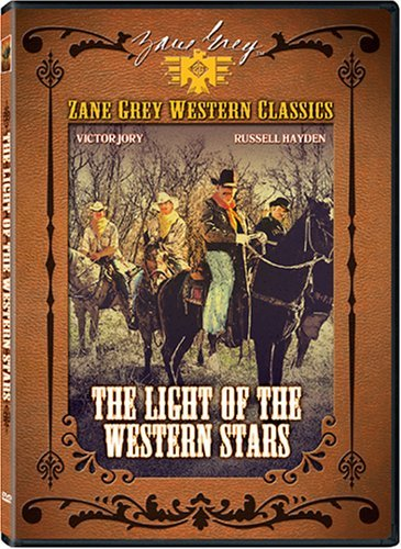 Light Of Western Stars Light Of Western Stars Clr Nr