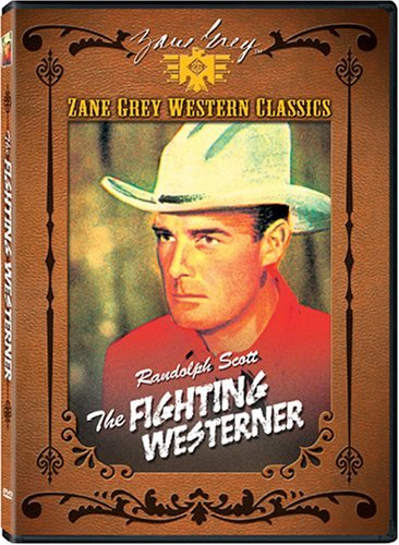 Fighting Westerner Fighting Westerner Clr Nr
