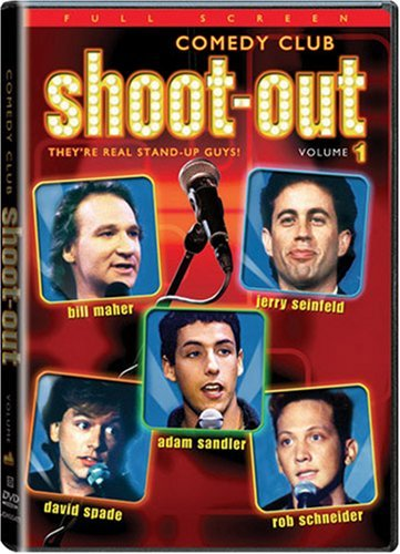 Comedy Club Shootout Vol. 1 Clr Nr