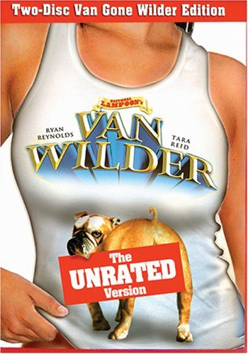 National Lampoon's Van Wilder Clr Ws Fs Nr Unrated Speci