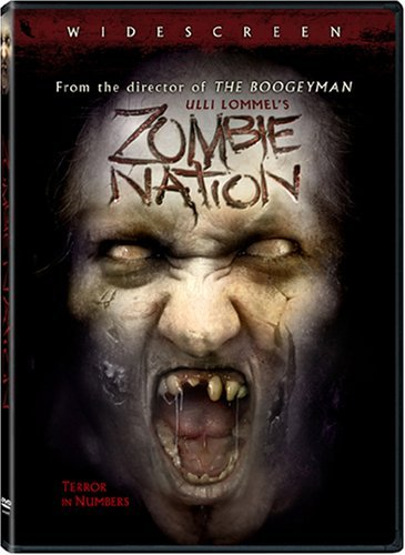 Zombie Nation Zombie Nation Clr Ws R