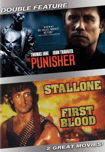 Punisher Rambo Punisher Rambo Clr Ws Nr