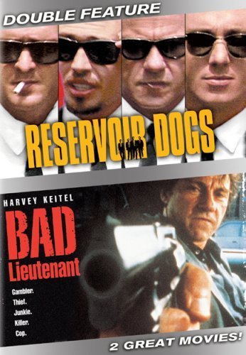 Reservoir Dogs Bad Lieutenant Reservoir Dogs Bad Lieutenant Clr Ws Nr