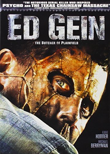 Ed Gein The Butcher Of Plainfield Hodder Barns Berryman Clr Ws R