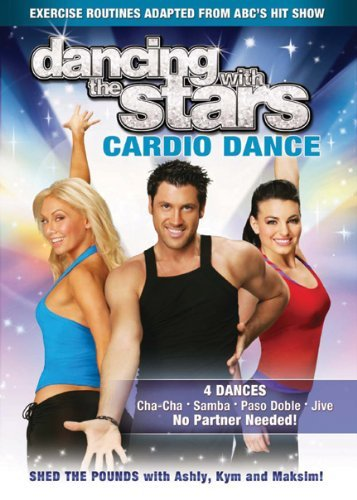 Dancing With Stars Fitness 1 Dancing With Stars Fitness 1 Clr Nr