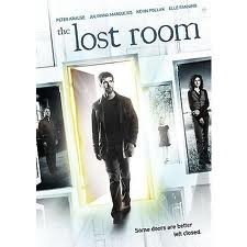 Lost Room Lost Room Disc 1 Ws
