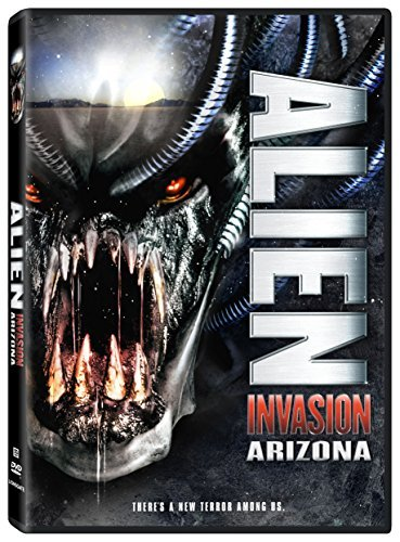 Alien Invasion Arizona Alien Invasion Arizona Clr Ws R