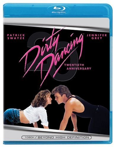 Dirty Dancing Dirty Dancing Blu Ray Ws Pg13