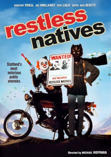 Restless Natives Restless Natives Ws Pg