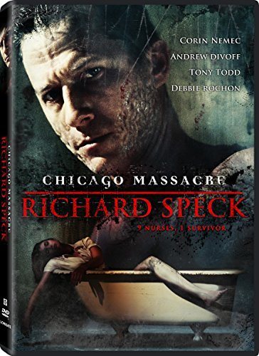 Chicago Mass Richard Speck Nemee Divoff Todd Ws R
