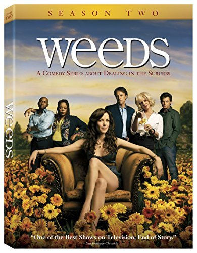 Weeds Season 2 DVD Nr