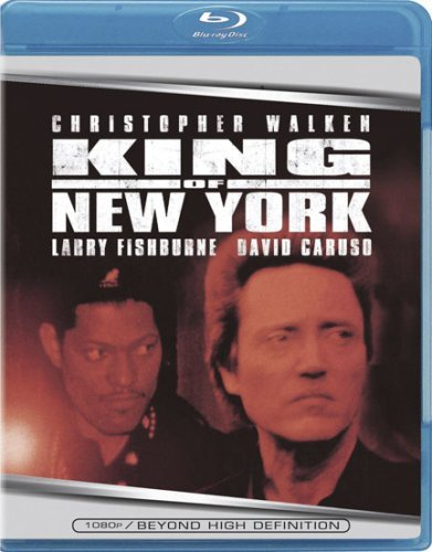 King Of New York King Of New York Blu Ray Ws R