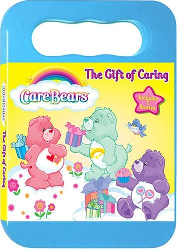 Gift Of Caring Care Bears Nr