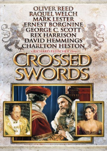 Crossed Swords Crossed Swords Ws Pg