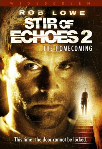 Stir Of Echoes Homecoming Stir Of Echoes Homecoming Ws Nr