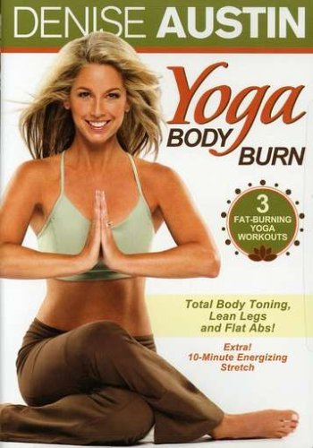 Yoga Body Burn Austin Denise Nr