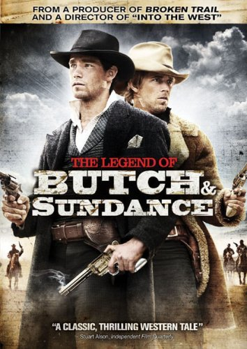 Legend Of Butch & Sundance Legend Of Butch & Sundance Legend Of Butch & Sundance