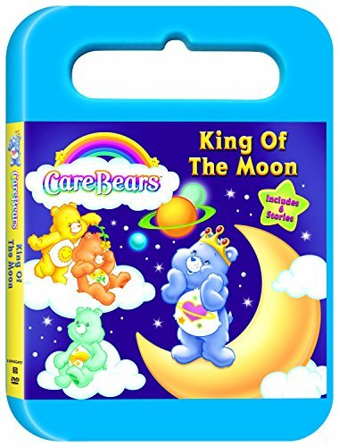 King Of The Moon Care Bears Nr