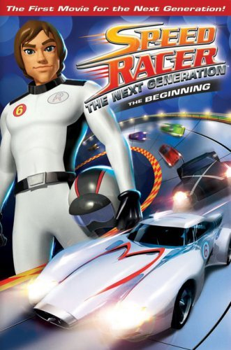 Beginning Speed Racer Next Generation Nr
