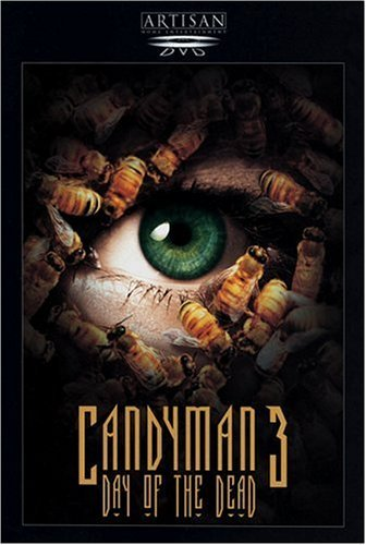 Candyman 3 Day Of The Dead Todd D'errico Clr Cc 5.1 Ws Keeper R