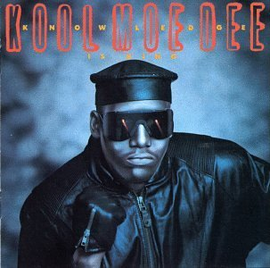 Kool Moe Dee Knowledge Is King