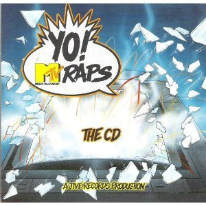 Various Artists Yo! Mtv Raps! Vol. 1