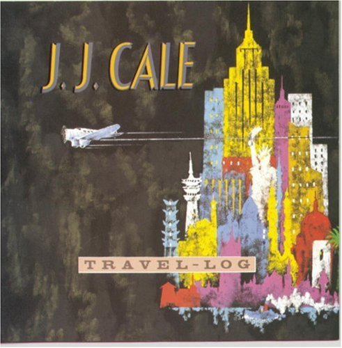 J.J. Cale Travel Log