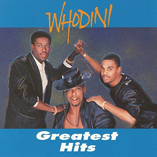 Whodini Greatest Hits