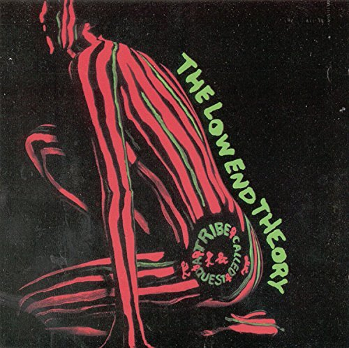 Tribe Called Quest Low End Theory