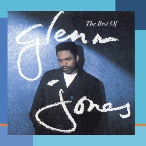 Glenn Jones Best Of Glenn Jones