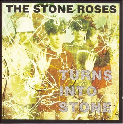 Stone Roses Turns Into Stone