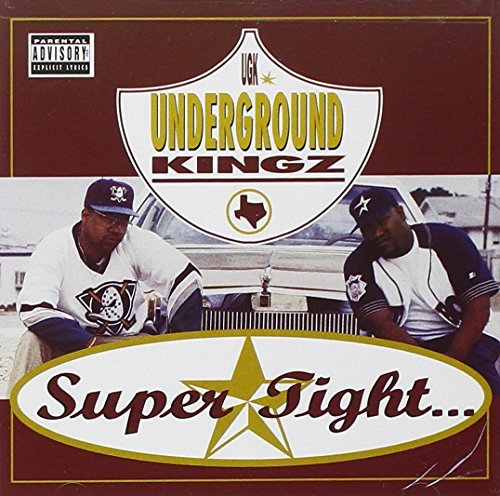 Ugk Super Tight Explicit Version