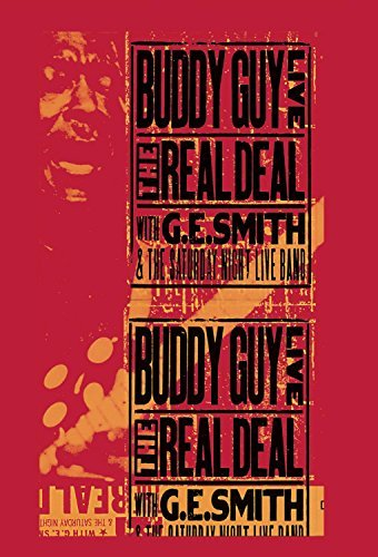 Buddy Guy Live! Real Deal