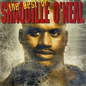 Shaquille O'neal Best Of Shaquille O'neal CD R