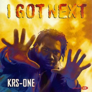 Krs One I Got Next 2 Lp Set