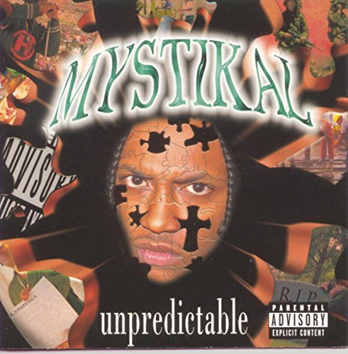 Mystikal Unpredictable Explicit Version
