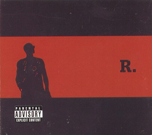 R. Kelly R. Explicit Version 2 CD
