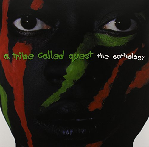 Tribe Called Quest Anthology Explicit Version 2 Lp Set