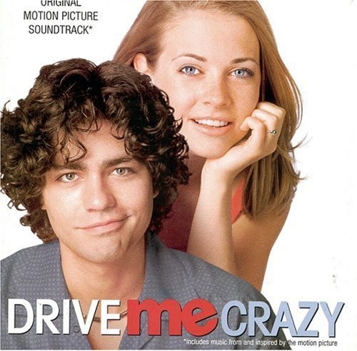 Drive Me Crazy Soundtrack