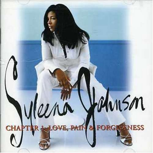 Johnson Syleena Chapter One Love Pain & Forgiv
