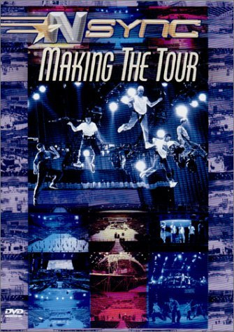 N Sync Making The Tour