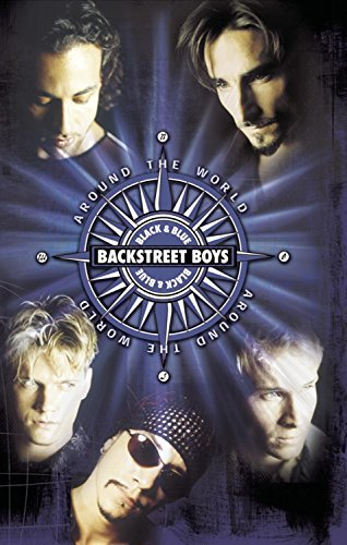 Backstreet Boys Around The World With The Back
