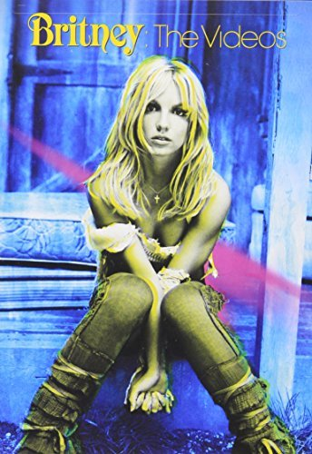 Britney Spears Britney The Videos