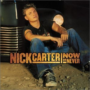Carter Nick Now Or Never