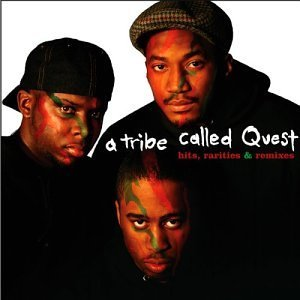 Tribe Called Quest Hits Rarities & Remixes 2 Lp Set