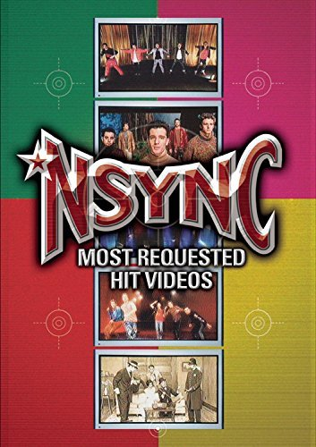 N Sync Most Requested Hit Videos