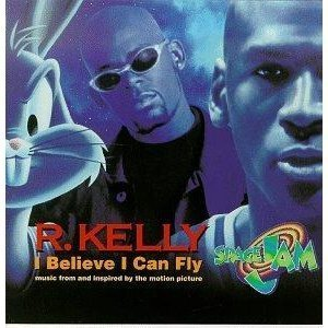 R Kelly I Believe I Can Fly Religiou