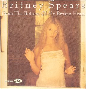 Britney Spears From The Bottom Of My Broken H